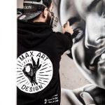 Arbeitsportraits MAXART Design - by Lichtgrün - Design & Photo, Linda Mayr