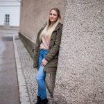 Salzburg Portraitshoot - by Lichtgrün - Design & Photo, Linda Mayr