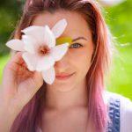 Portraitaufnahme - by Lichtgrün - Design & Photo, Linda Mayr - Mondsee