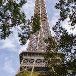 Travel Paris - by Lichtgrün - Design & Photo, Linda Mayr - Mondsee