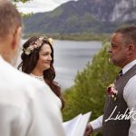 Hochzeitsfotografie/Wedding - by Lichtgrün - Design & Photo, Linda Mayr Mondsee