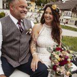 Hochzeitsfotografie/Wedding - by Lichtgrün - Design & Photo, Linda Mayr Mondsee