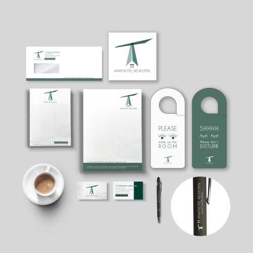 Drucksorten Design - by Lichtgrün - Design & Photo, Linda Mayr Mondsee