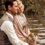 Wedding Shooting - by Lichtgrün - Design & Photo, Linda Mayr - Mondsee