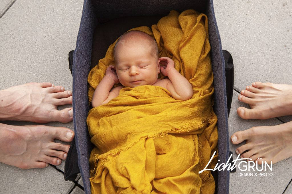 Family/Baby Shooting - by Lichtgrün - Design & Photo, Linda Mayr - Mondsee
