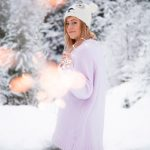 Outdoor Winter Portraitshoot - by Lichtgrün - Design & Photo, Linda Mayr
