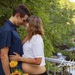 Babybauch/Pregnant/Family/Couple Fotoshooting - by Lichtgrün - Design & Photo, Linda Mayr - Mondsee