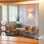 Innenarchitektur Arztpraxis - Lichtgrün Design & Photo, Linda Mayr Mondsee