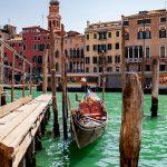 Travel Italy Venezia - by Lichtgrün - Linda Mayr Mondsee