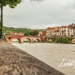 Travel Italy Verona - by Lichtgrün - Linda Mayr Mondsee