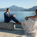 Hochzeitsfotografie in Mondsee - by Lichtgrün - Design & Photo, Linda Mayr - Mondsee